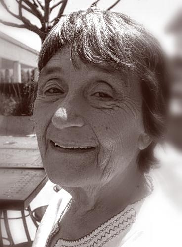 MargaretSUEVierk